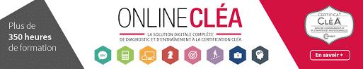 Clea Onlineformapro